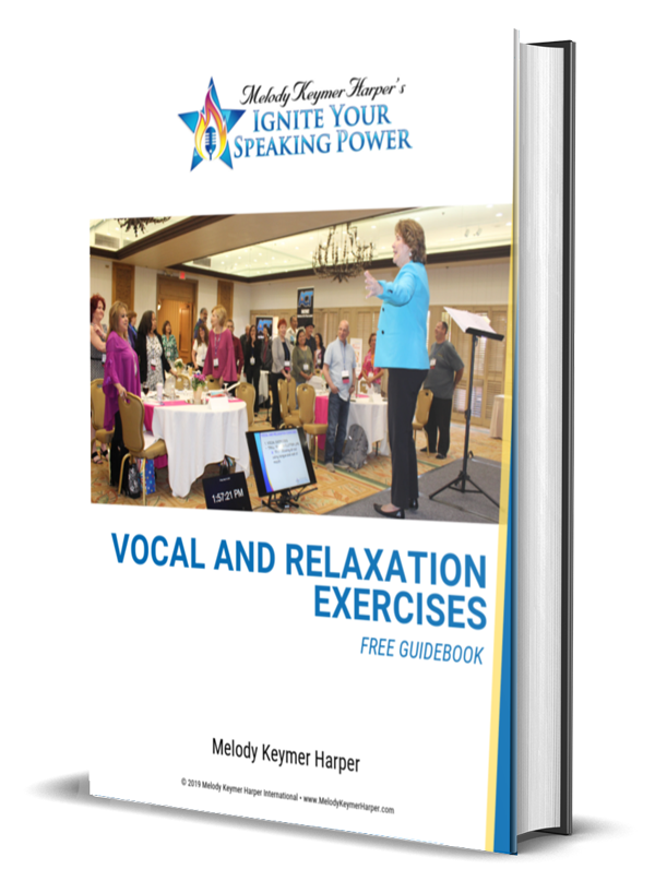 Vocal and Relaxation Excercises